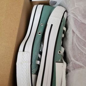 Converse CT All Star Low Top 163354F